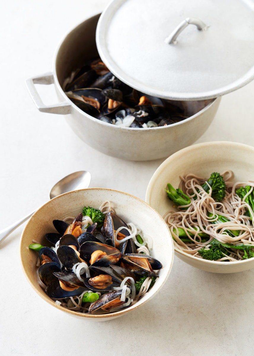 Fish & Seafood – Jamie Orlando Smith - CRXSS
