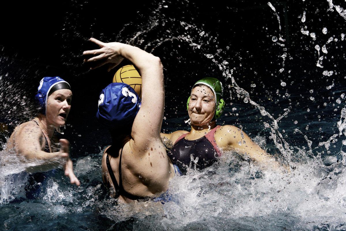 Sport – Levon Biss - CRXSS