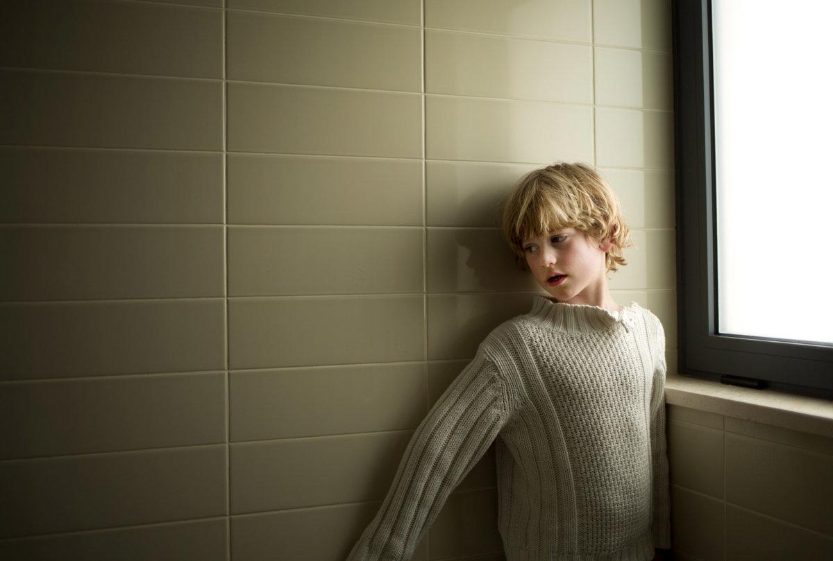 The Boys – Kelvin Murray - CRXSS