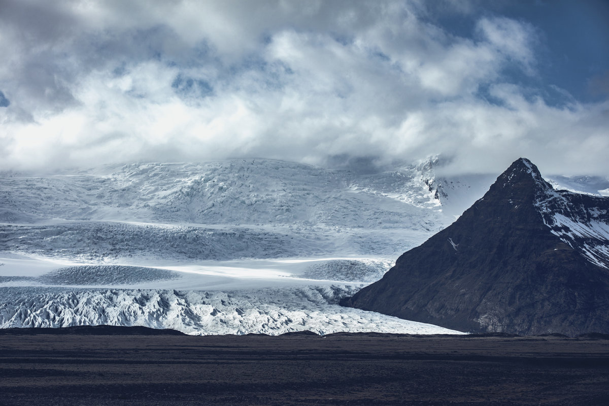 Iceland – Dirk Rees - CRXSS