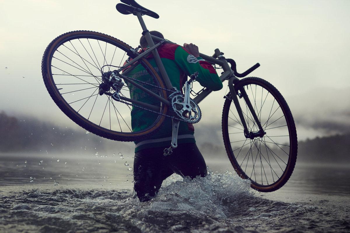 Elian Cycles – Ryan Edy - CRXSS