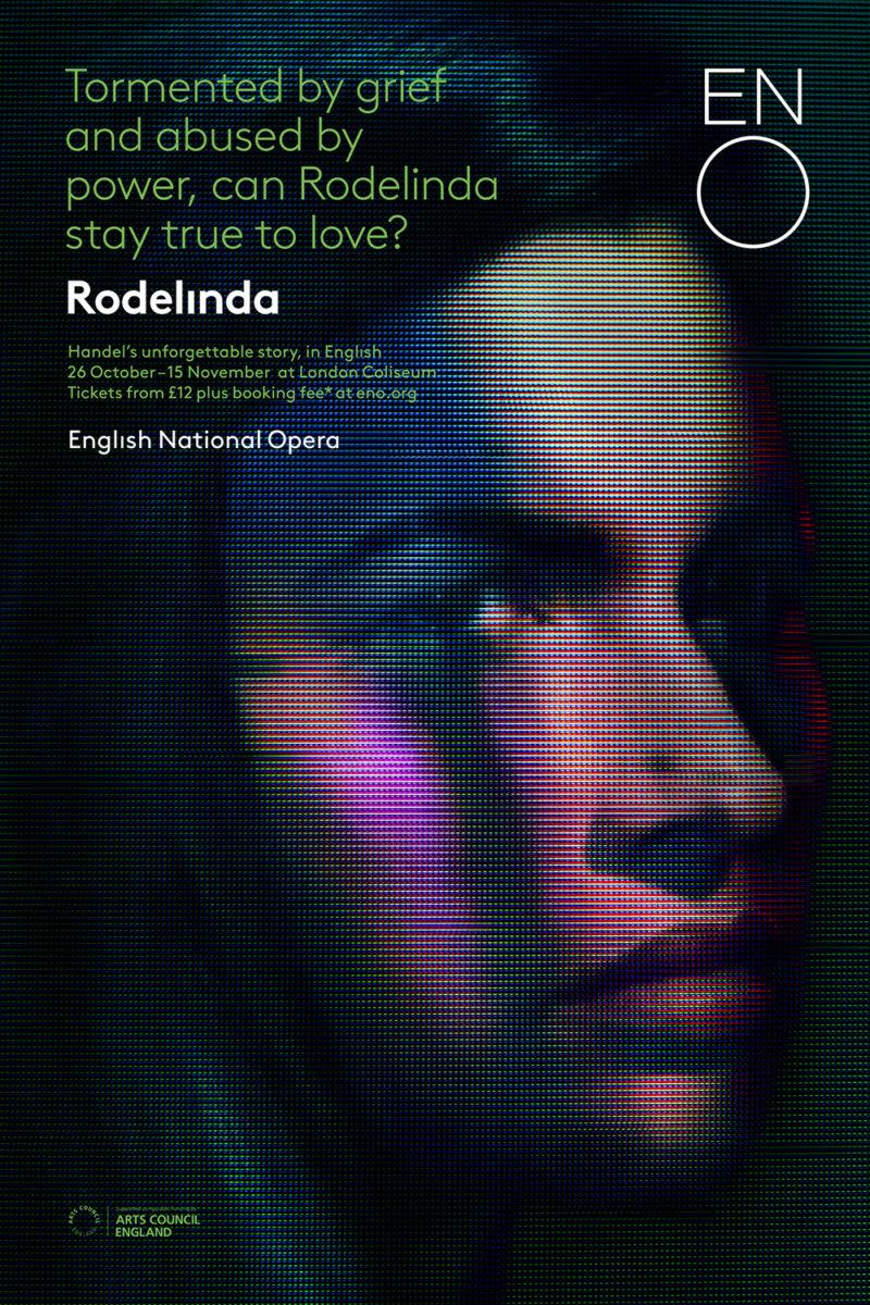 English National Opera – Sebastian Nevols - CRXSS