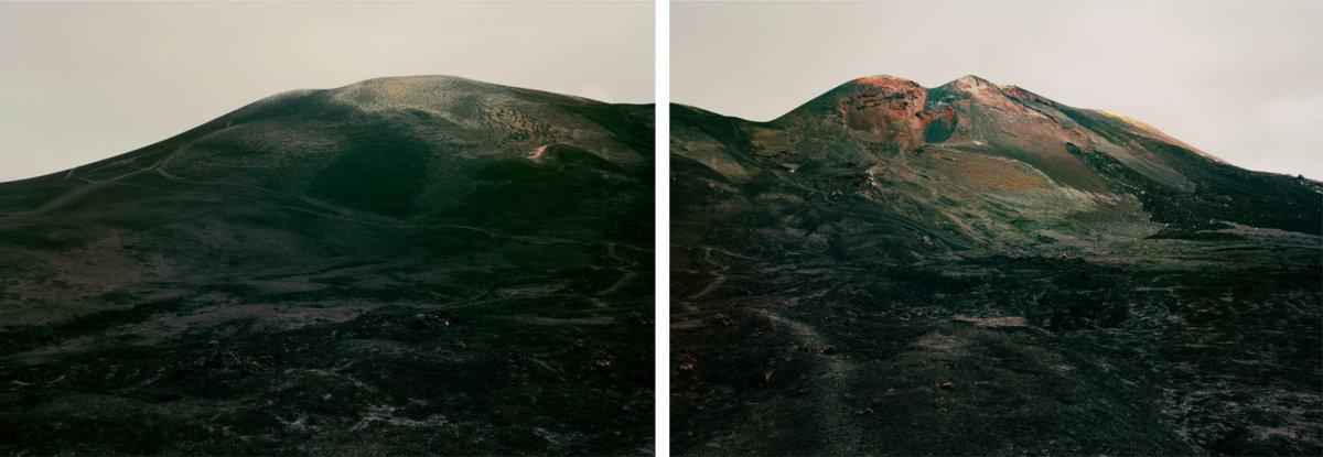 I Burn Mount Etna – Sebastian Nevols - CRXSS