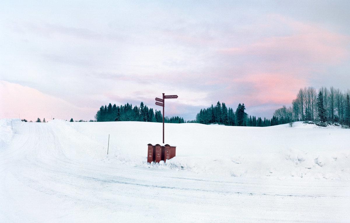 Landscapes – Sebastian Nevols - CRXSS