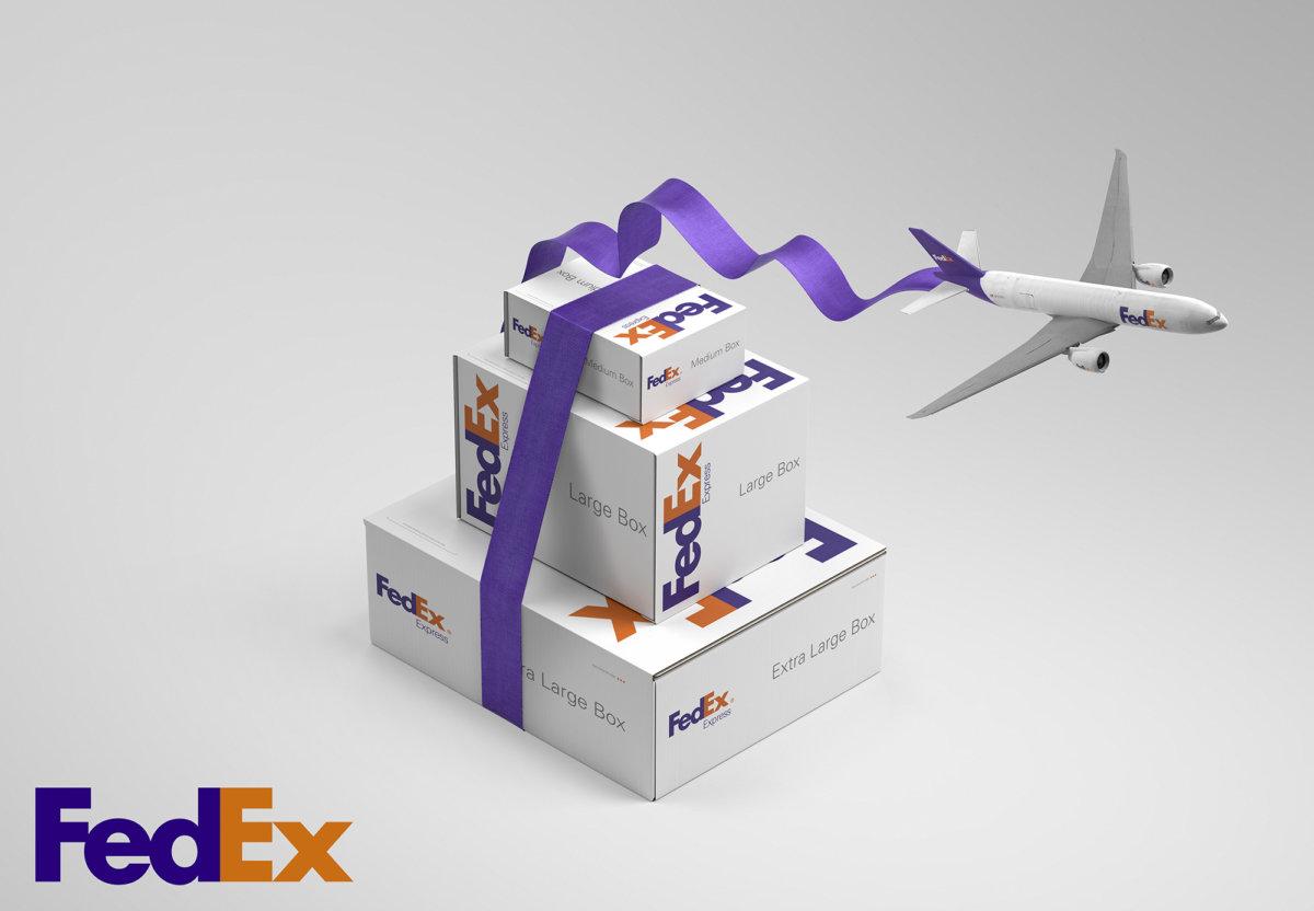 Fedex – Atomic14 - CRXSS