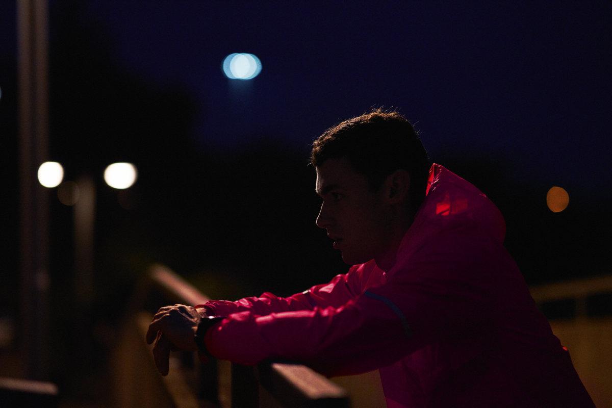 Conquer the Night - CRXSS