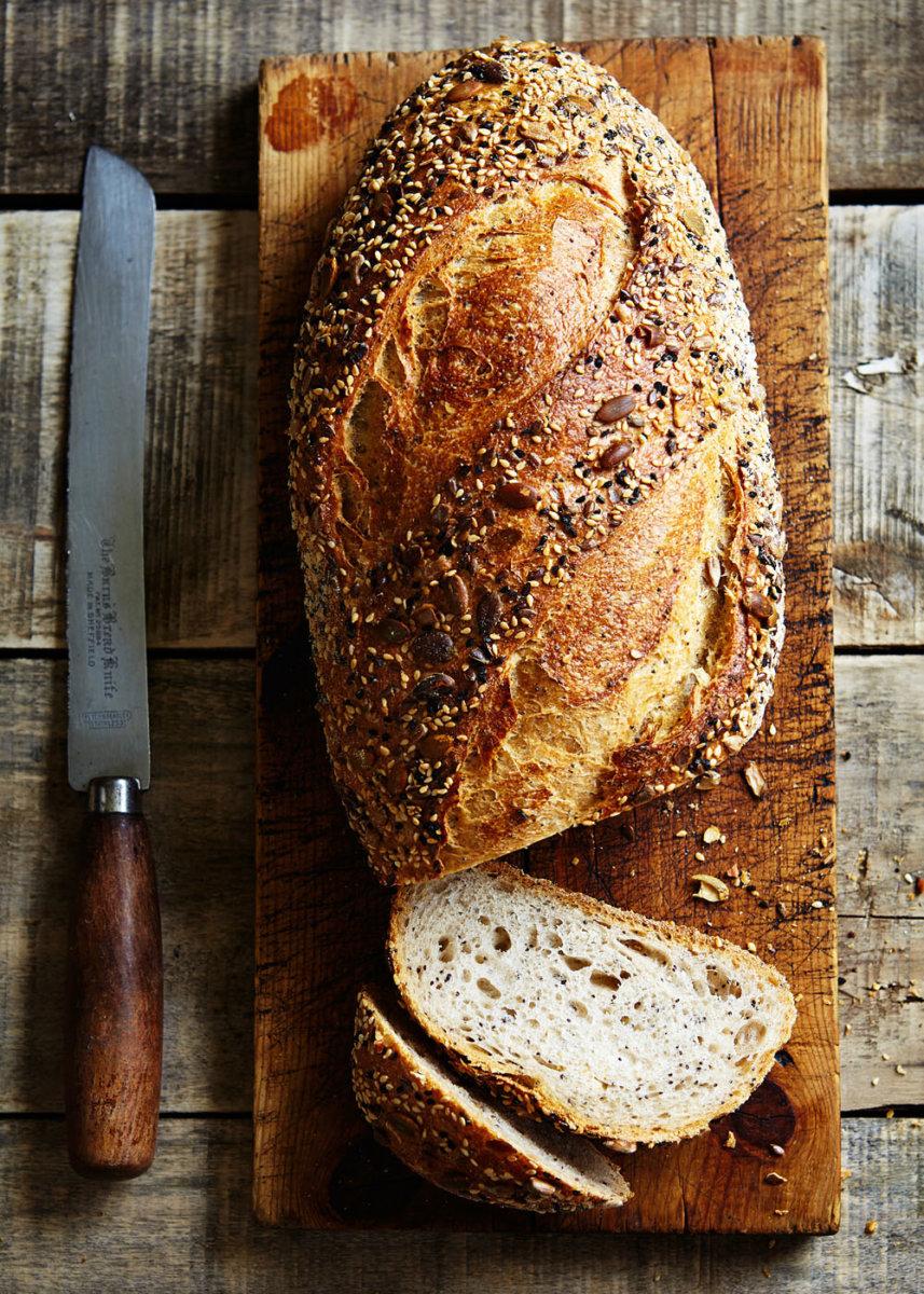 Bread – Jamie Orlando Smith - CRXSS