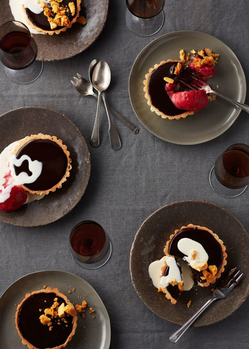 Desserts – Jamie Orlando Smith - CRXSS