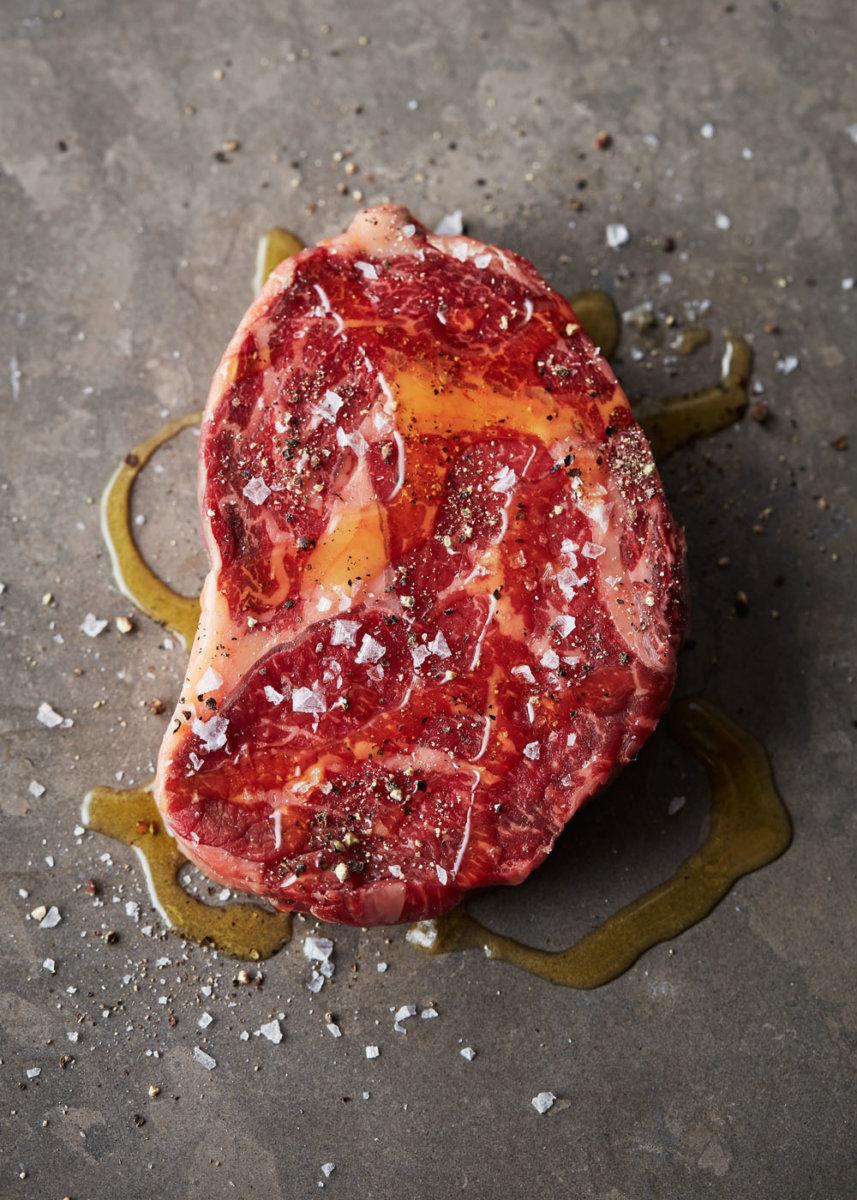 Meat – Jamie Orlando Smith - CRXSS