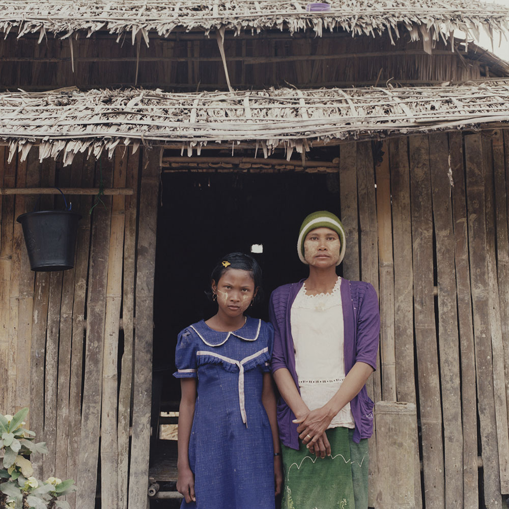From Poverty to Power, Myanmar Women – Kate Peters - CRXSS