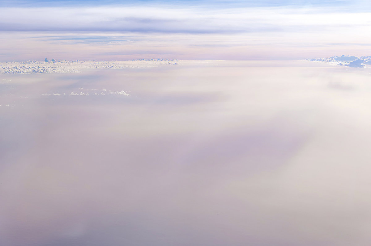 Somewhere Over Africa – Dirk Rees - CRXSS