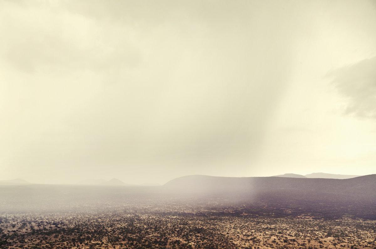 Samburu – Dirk Rees - CRXSS