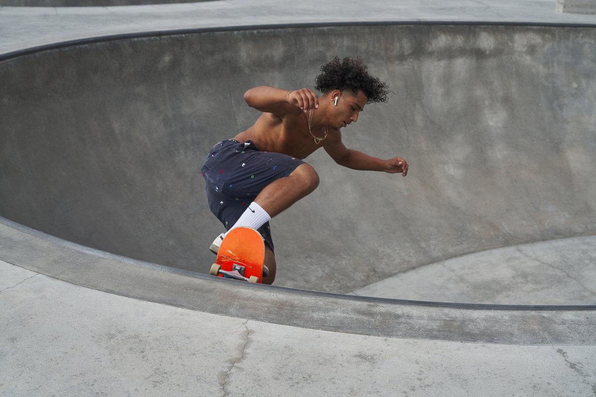 LA Skaters – Ryan Edy - CRXSS