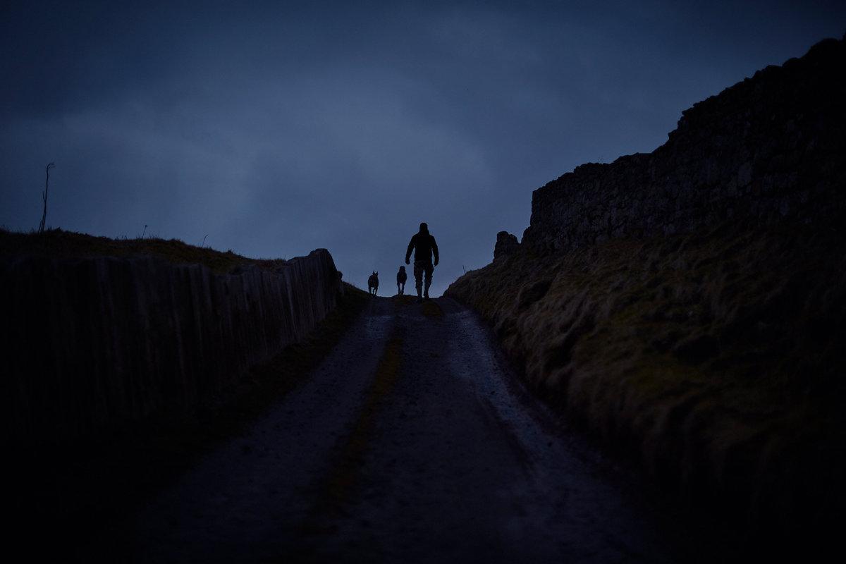 Liam Holburn – Ryan Edy - CRXSS