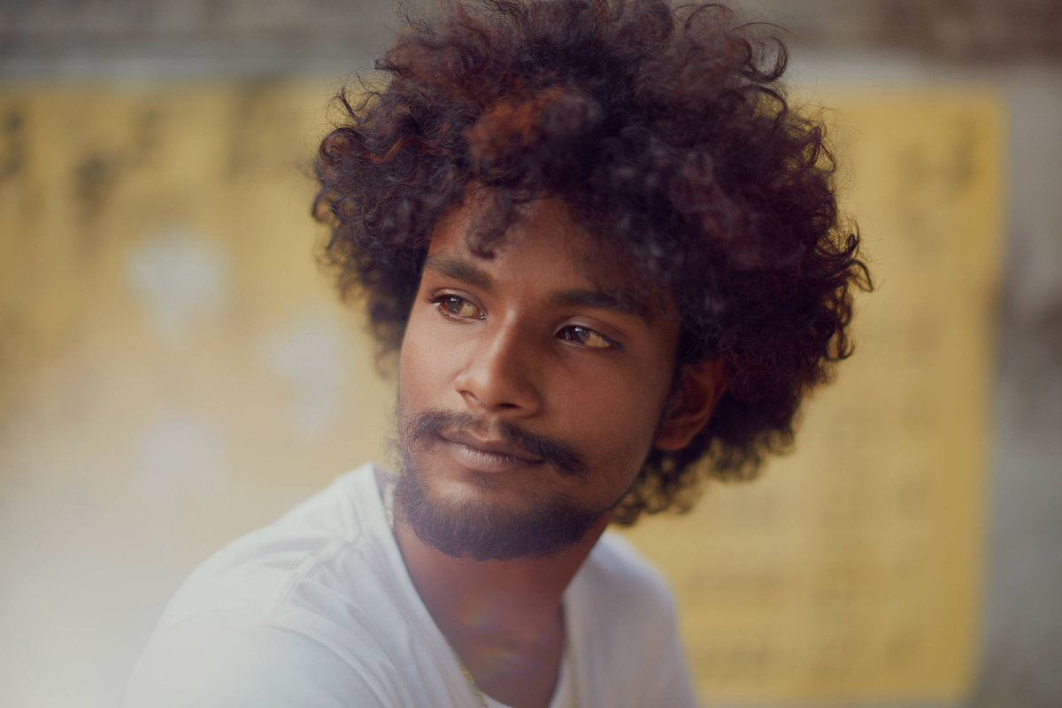 Maldives – Ryan Edy - CRXSS