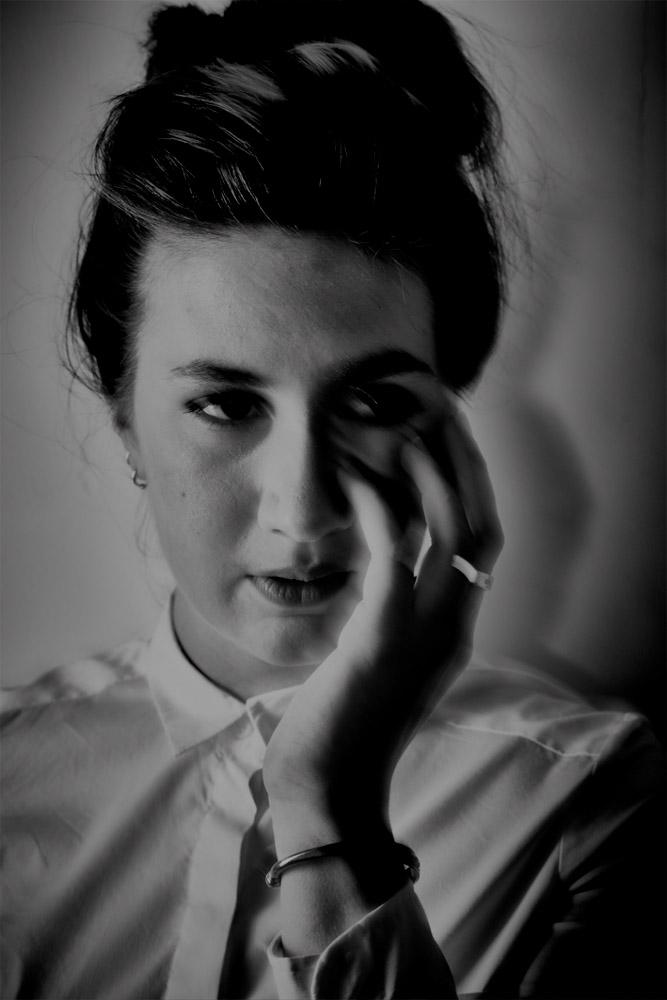 Portraits I – Sebastian Nevols - CRXSS