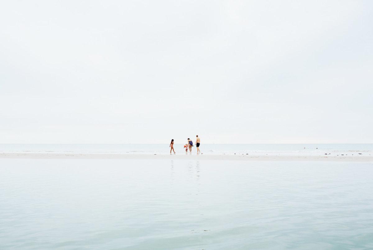 Sandbank – Kelvin Murray - CRXSS