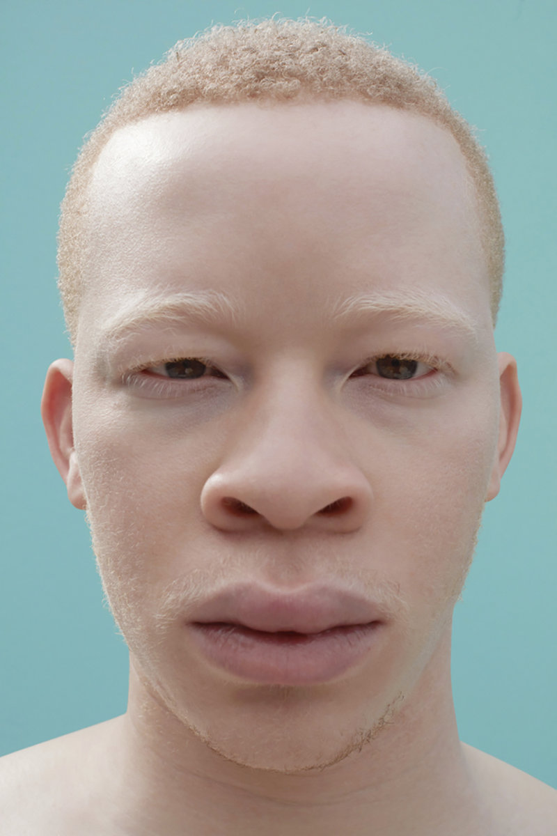 Portraits - CRXSS
