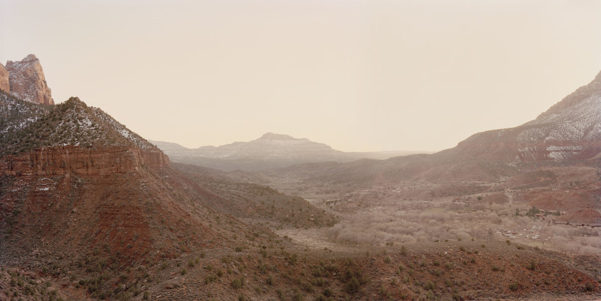 Landscapes – Kate Peters - CRXSS