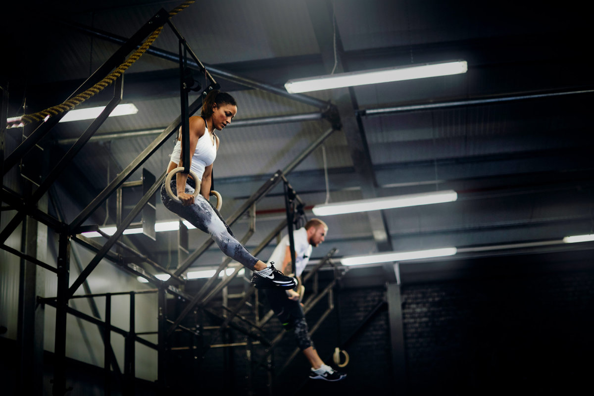 Nike – Ryan Edy - CRXSS