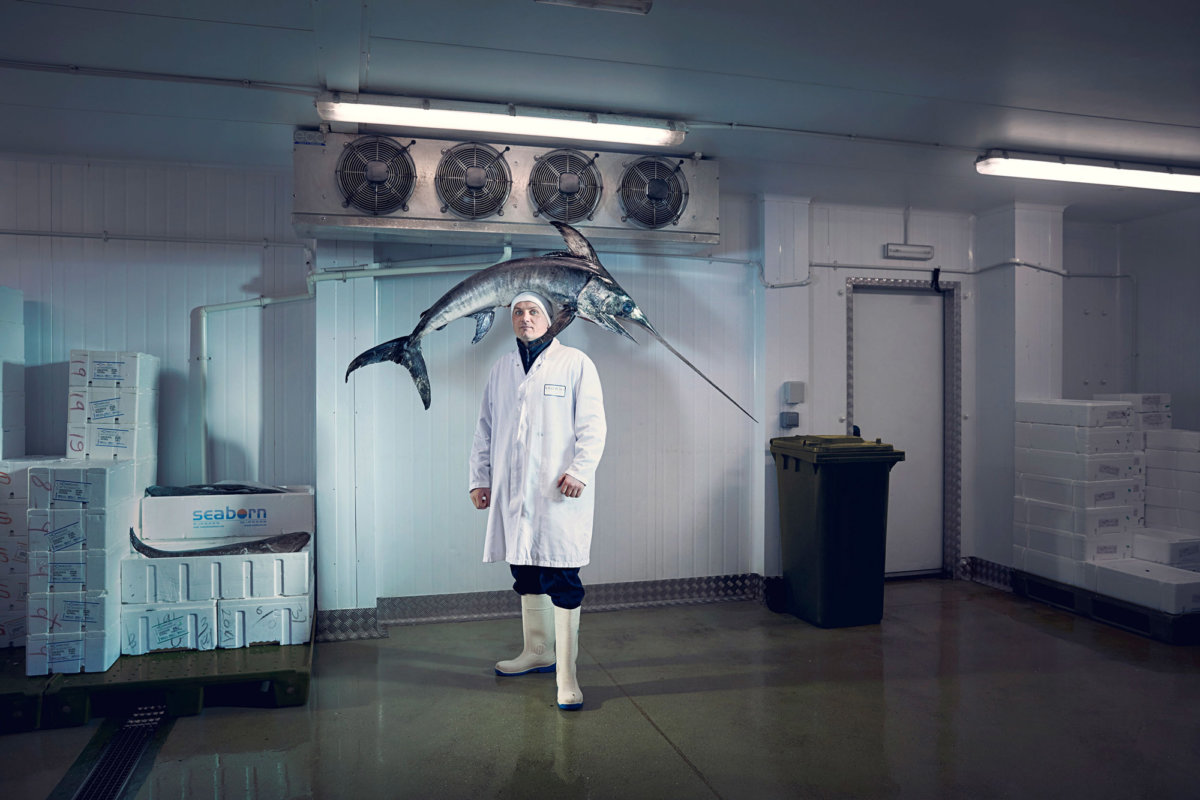 Humour – Kelvin Murray - CRXSS
