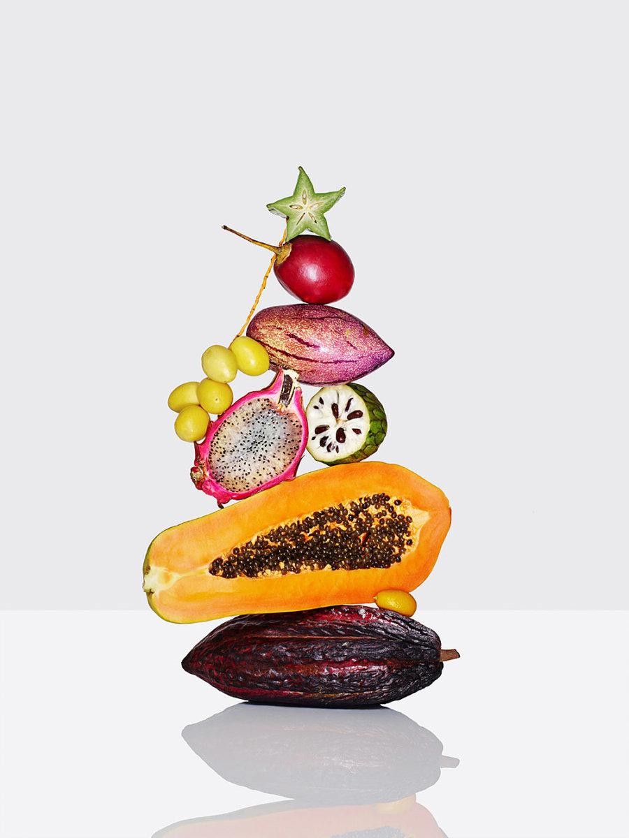 Food – Sun Lee - CRXSS