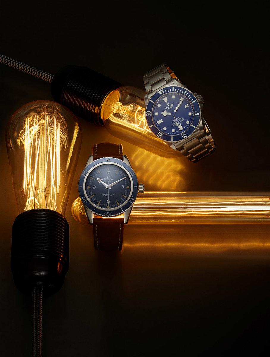 Watches - CRXSS