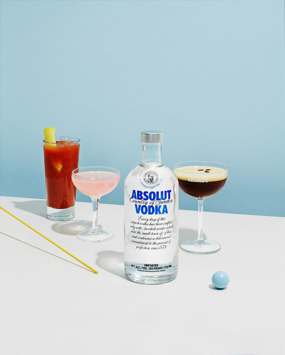 Drinks – Sun Lee - CRXSS