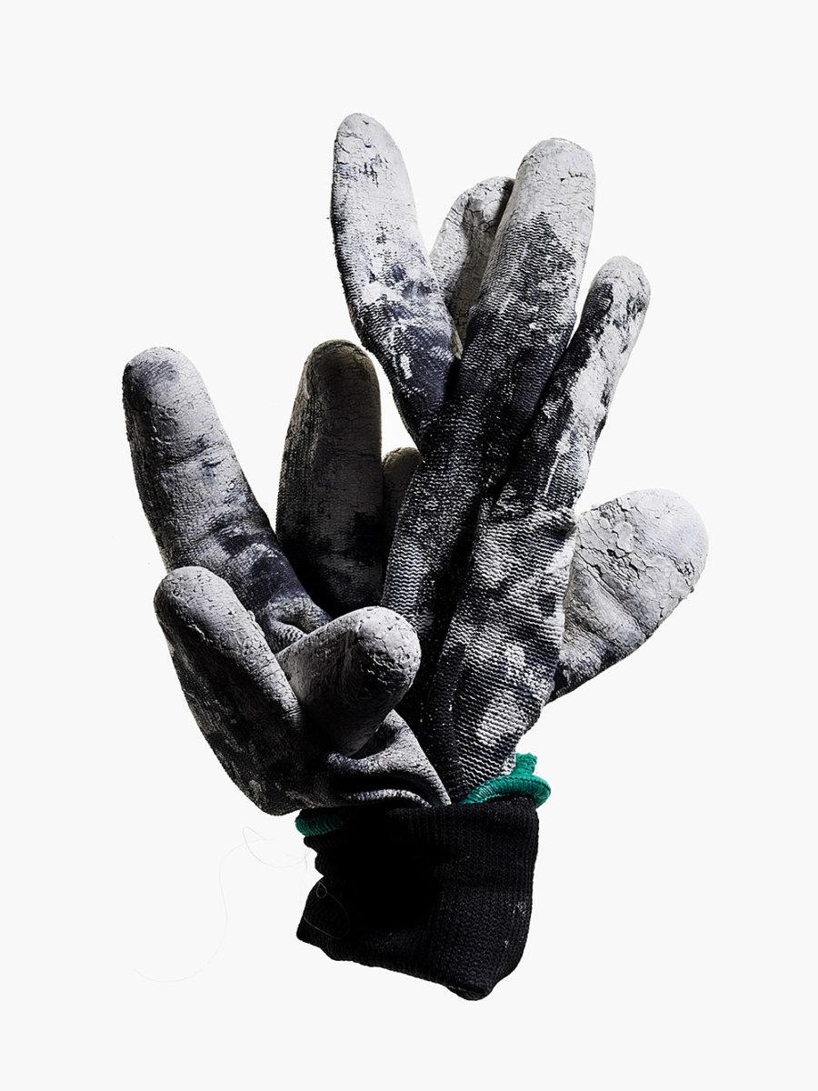 Gloves - CRXSS