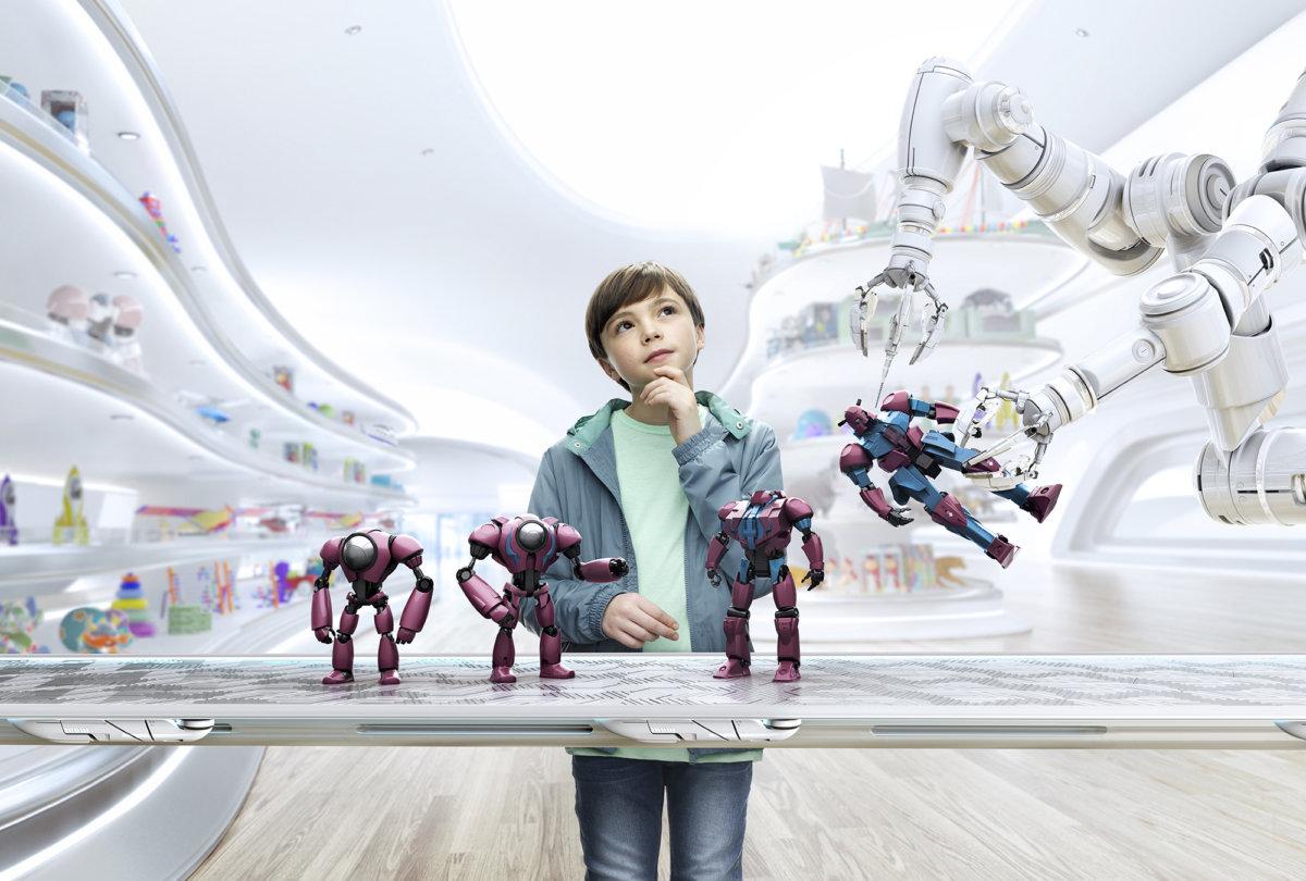 Robots – Atomic14 - CRXSS