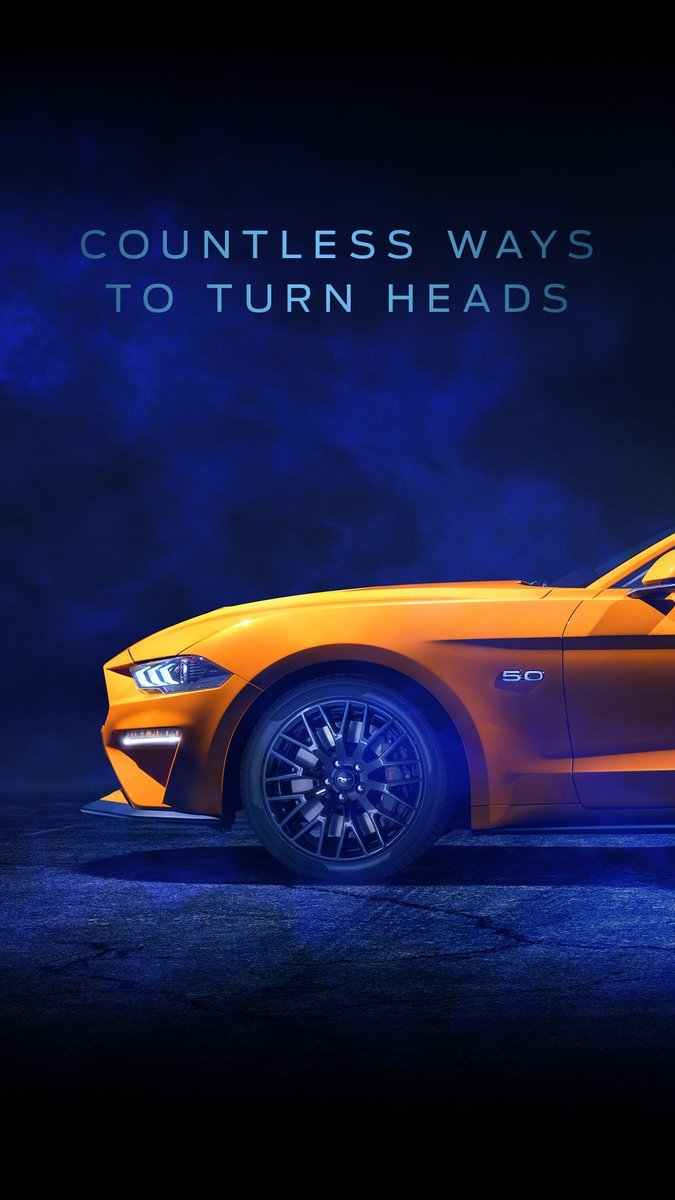 Ford Performance – Circle Media - CRXSS