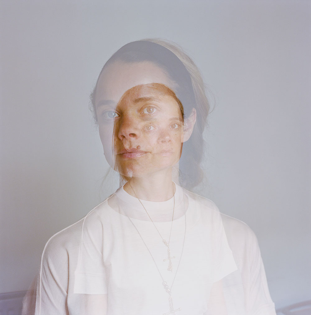 Portraits I – Kate Peters - CRXSS