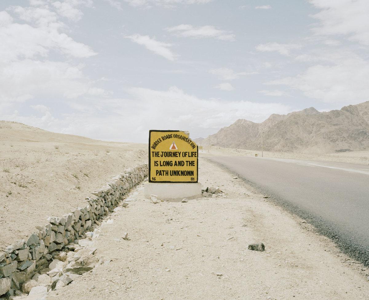 Landscapes – Kate Peters - CRXSS