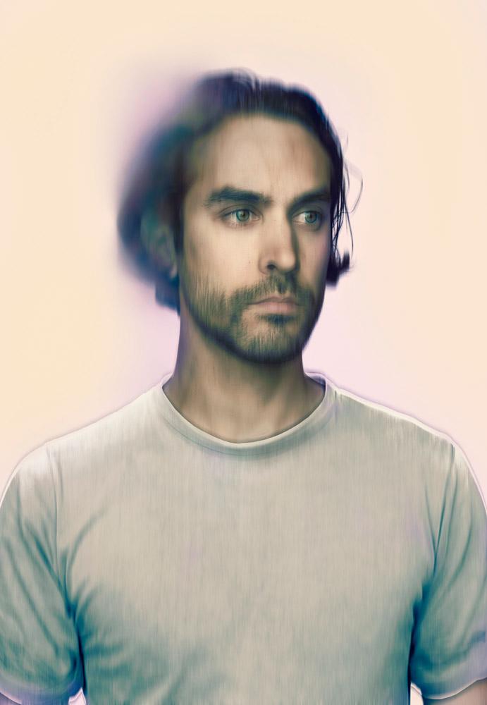 Portraits II – Sebastian Nevols - CRXSS