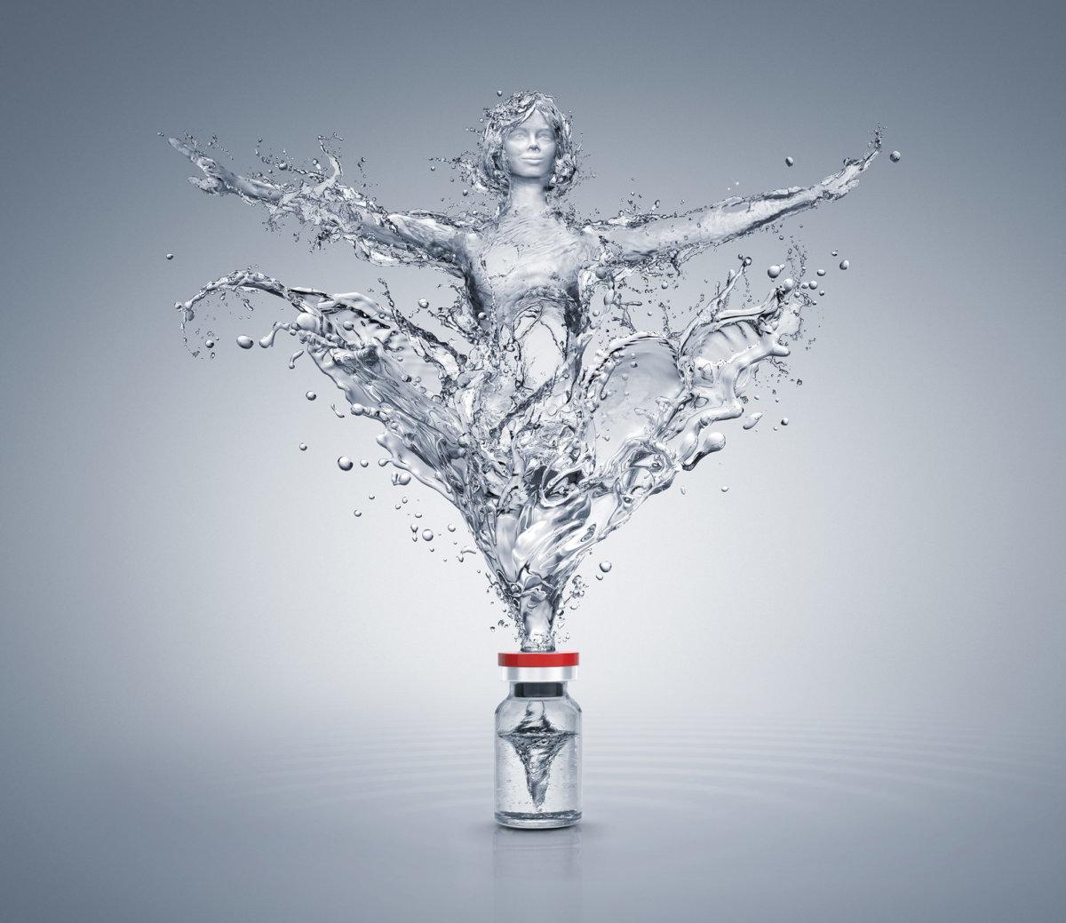 Liquid & Organic – Atomic14 - CRXSS