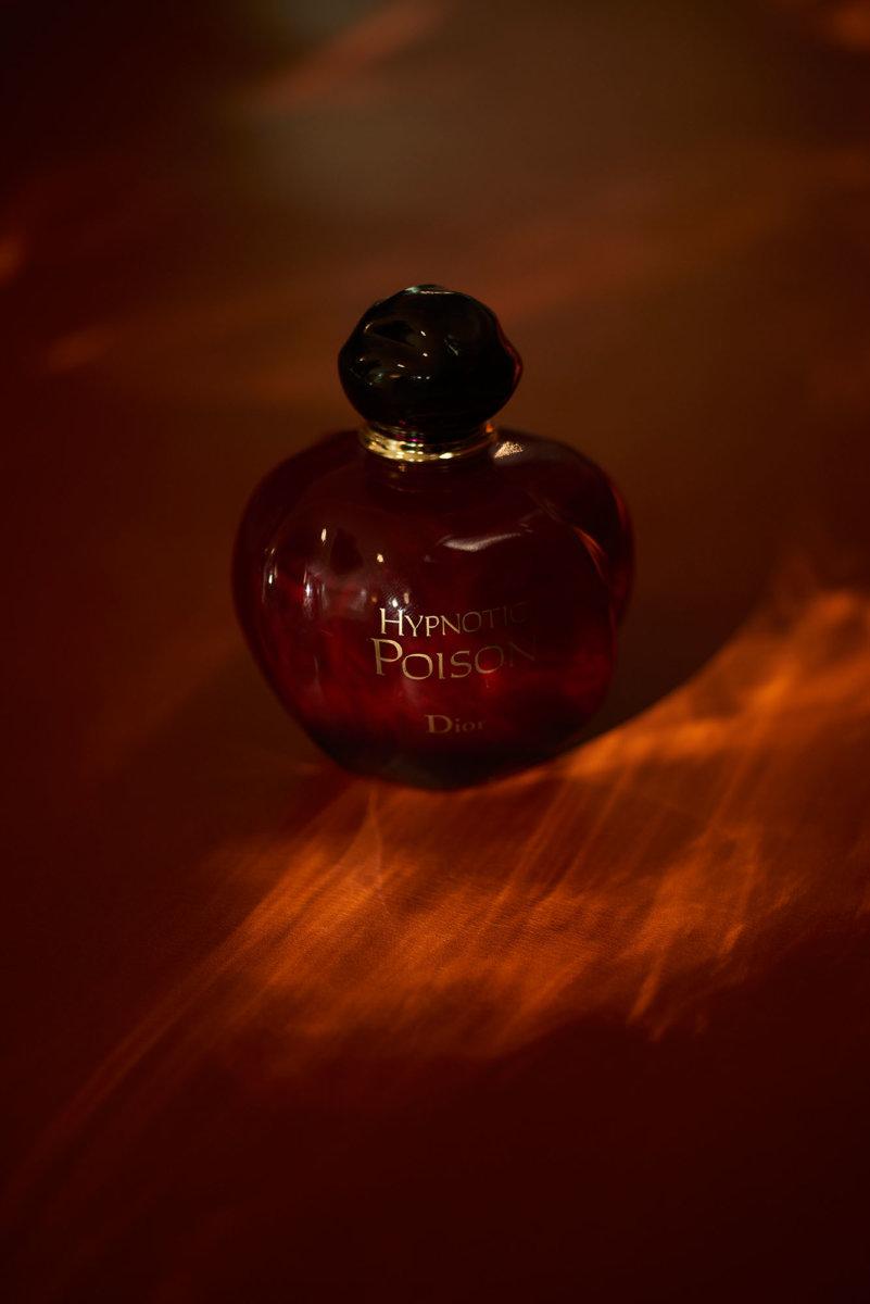 Dior – Tina Hillier - CRXSS
