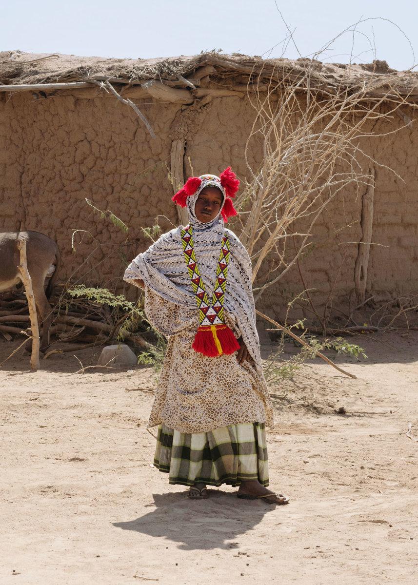 Oxfam X Annie Sloan – Tina Hillier - CRXSS