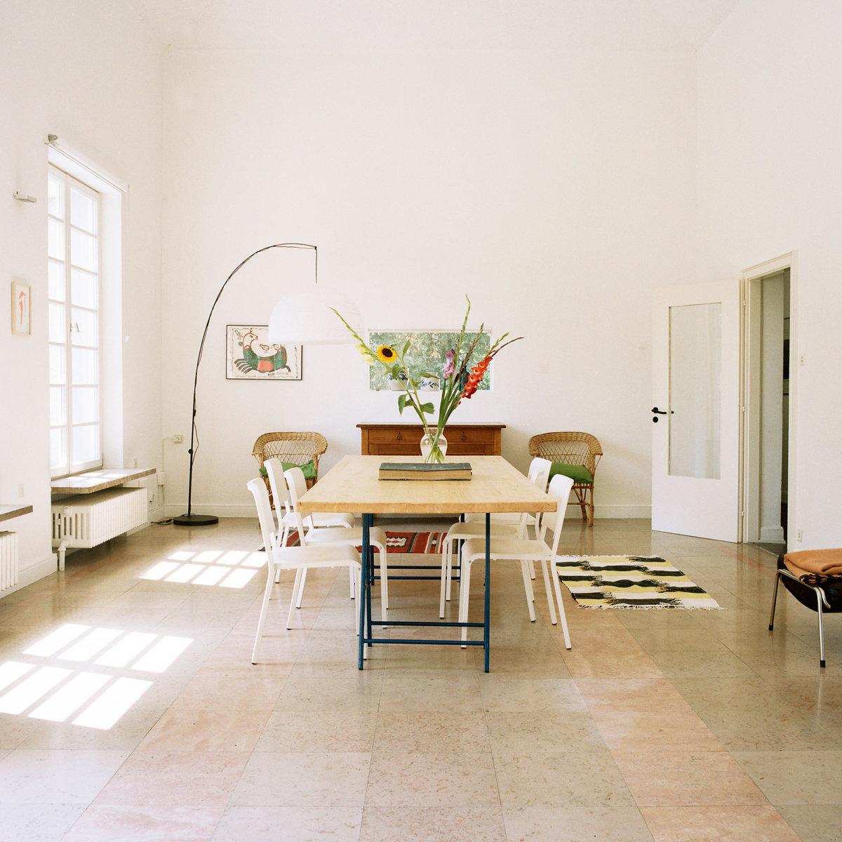 Interiors II – Tina Hillier - CRXSS