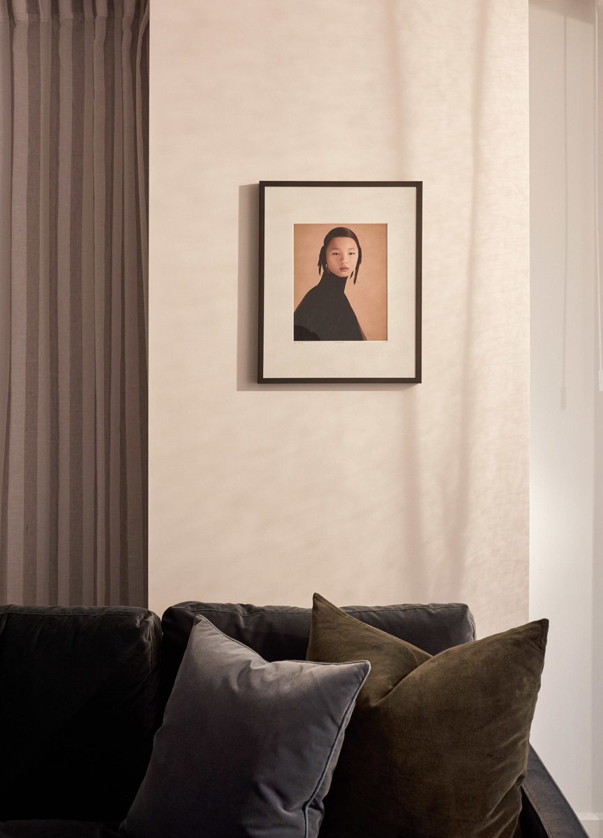 Interiors I – Tina Hillier - CRXSS