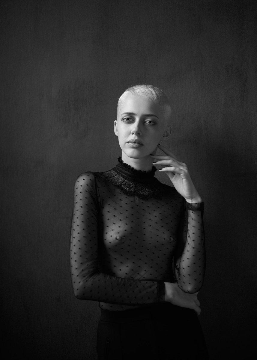 People II – Tina Hillier - CRXSS