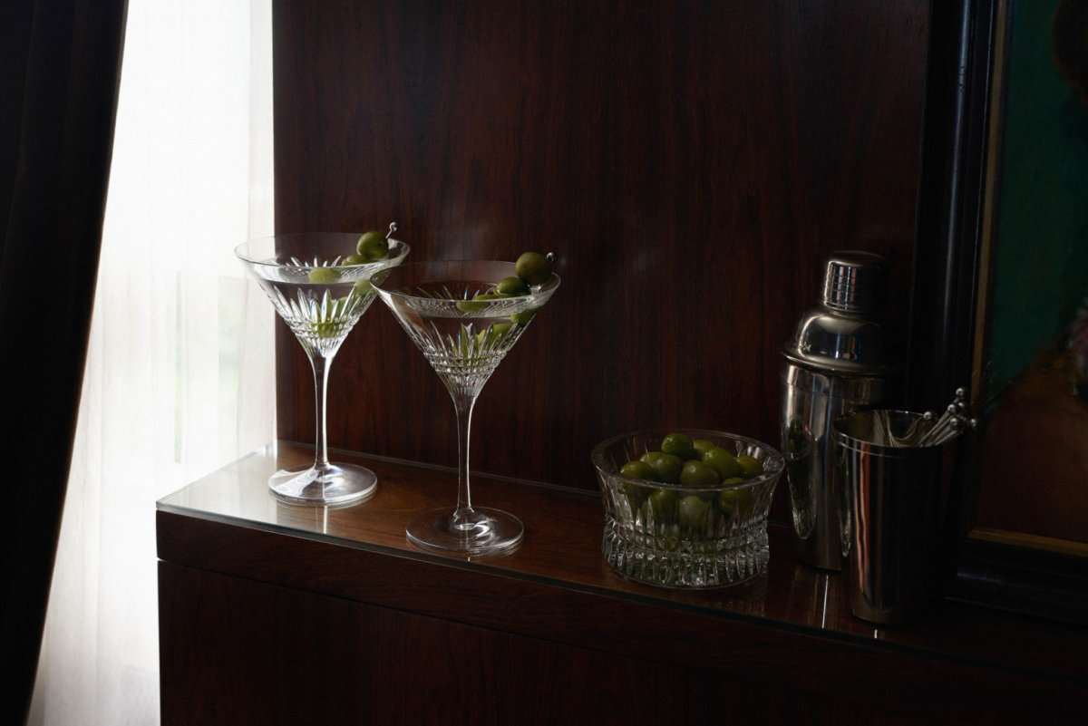 Waterford Crystal – Tina Hillier - CRXSS