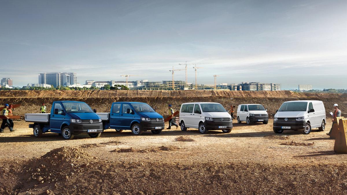 Commercial Vehicles – Simon Puschmann - CRXSS