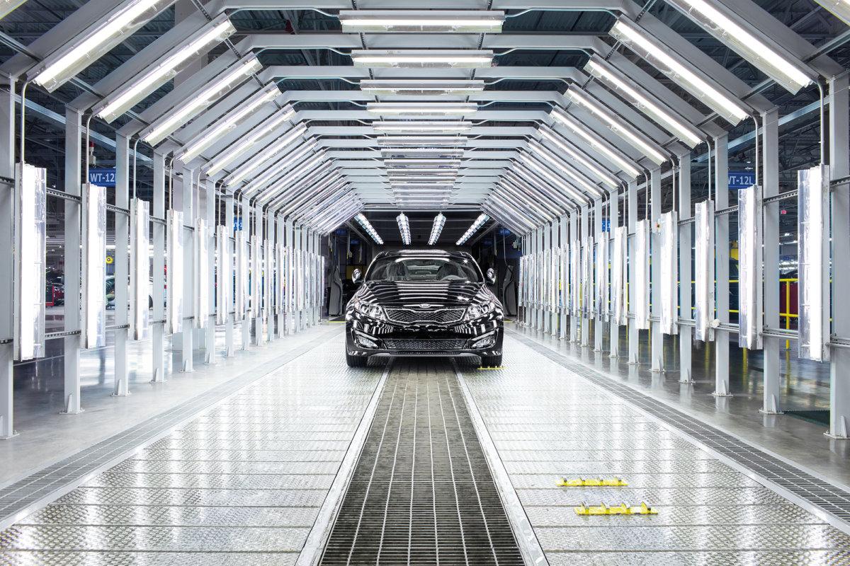 Audi – Simon Puschmann - CRXSS