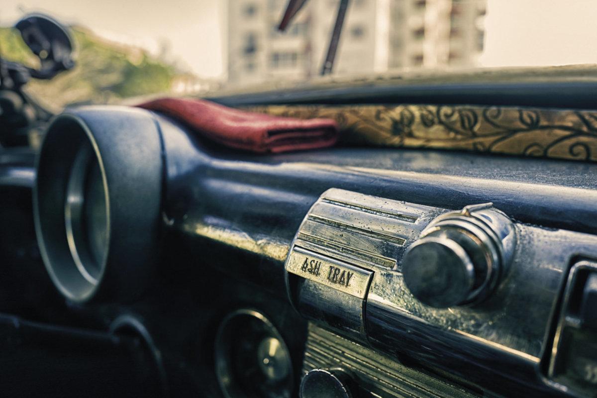 Havanna, Cuba – Simon Puschmann - CRXSS