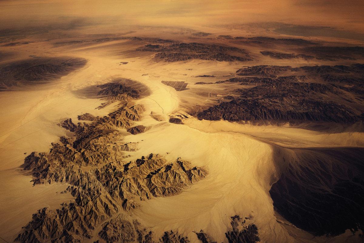 California – Simon Puschmann - CRXSS