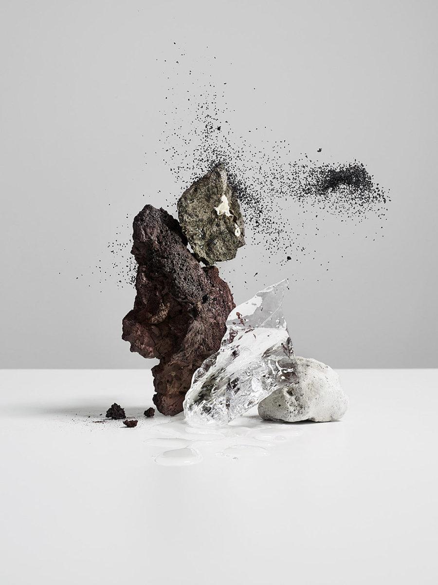 Minerals - CRXSS