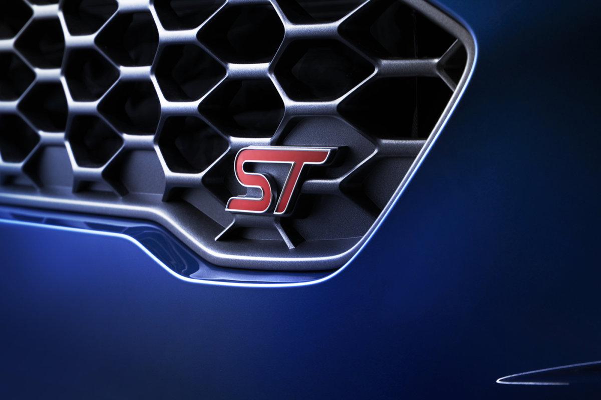 FORD Fiesta ST - CRXSS