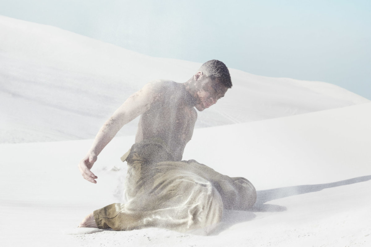 Skin & Sand – Dirk Rees - CRXSS