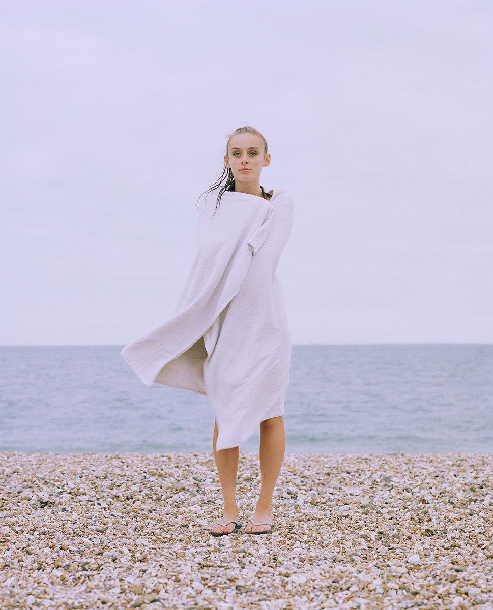 Sixteen – Kate Peters - CRXSS