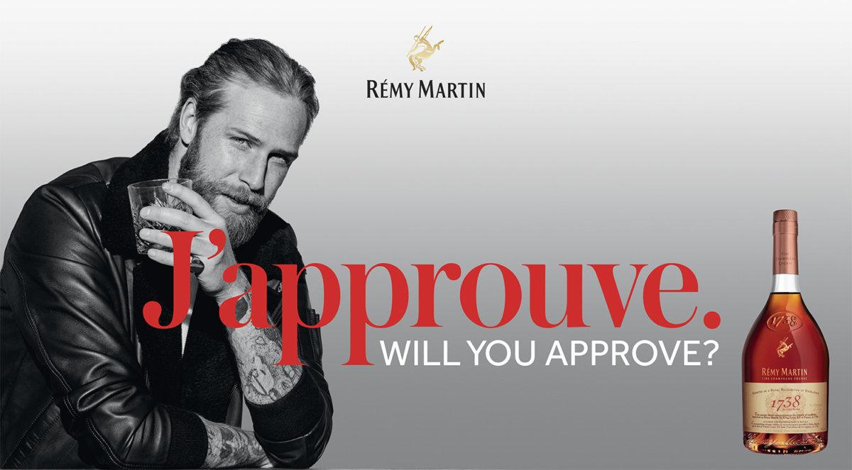 J'approuve Dirk Rees. J'approuve. - CRXSS